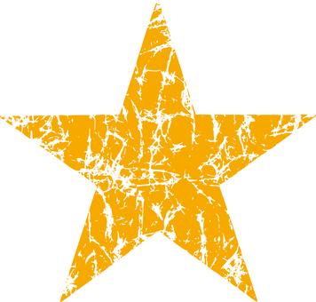 Star _ injury _ orange
