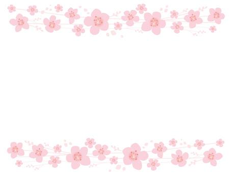 Frame _ Sakura _ 03