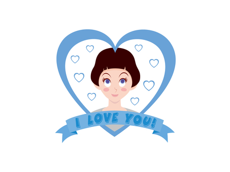 I LOVE YOU 4