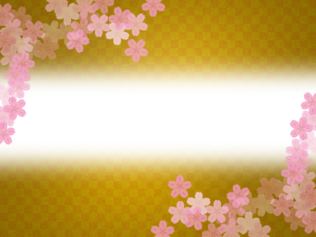 Background - Weeping cherry tree 01