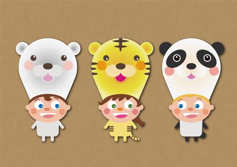 children_ Children wearing children 1