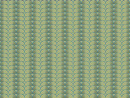 Qinghai wave pattern 4