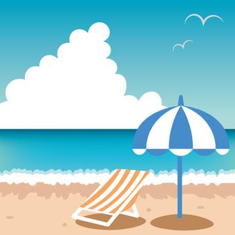 Landscape · Beach image