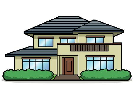 Housing - 002