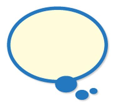 Speech ball pattern _ 4