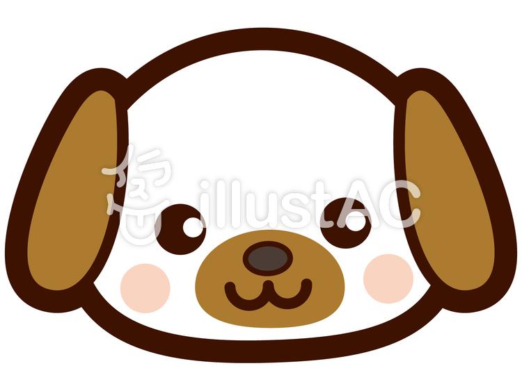 柴犬のイラスト かわいいフリー素材が無料のイラストレイン