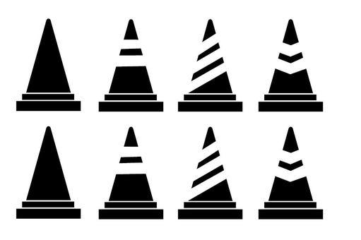 Color cone