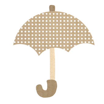 Collage Umbrellas