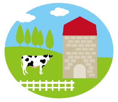 pasture