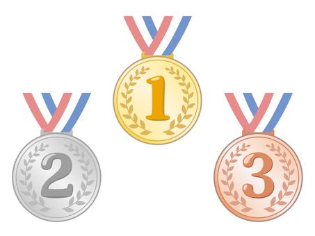 메달 (순위)