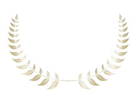 Laurel tree silver 5