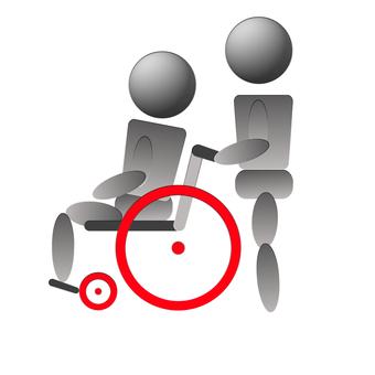 Wheelchair normal care