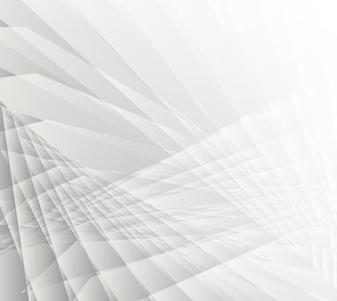 Silver White Background
