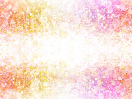 Mixing dots 12 (Pink 2)