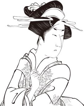 Kabuki actor vol.7