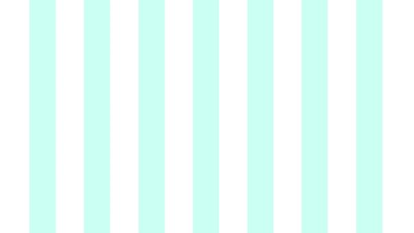 Mint stripe eye catch (16: 9