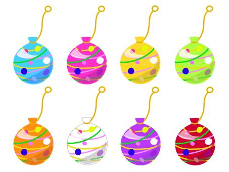 Water balloon set