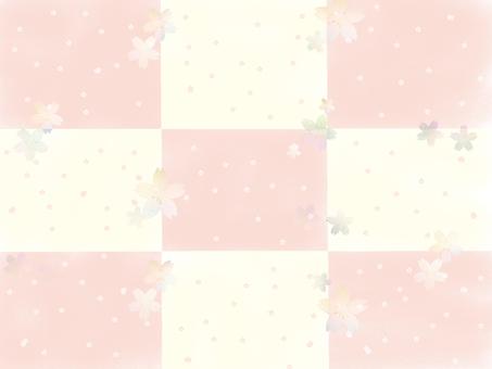 Sparkling spring color wallpaper
