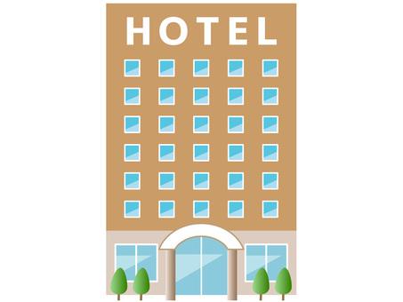 60129. Hotel 2