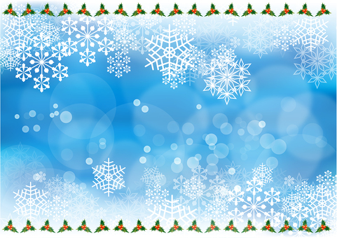 Christmas Snow & Hiiri 2