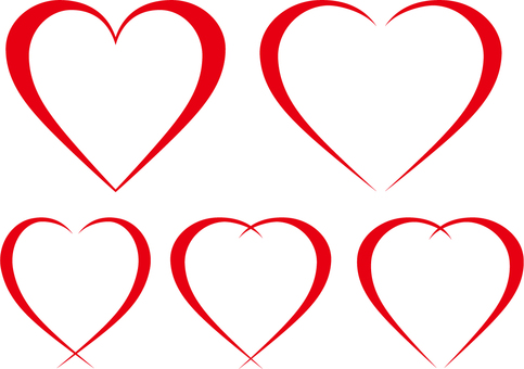 Heart 5c