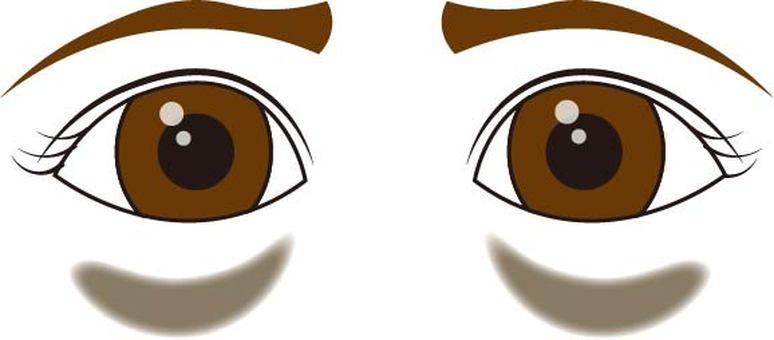 Eye bear 2
