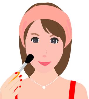 Women / Makeup