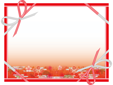 정월 끈 소재 06