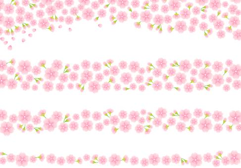 벚꽃 소재 12