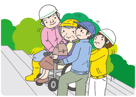 Disaster reduction 04