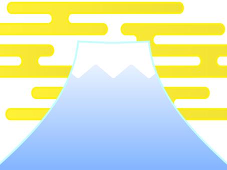 Mount Fuji -2