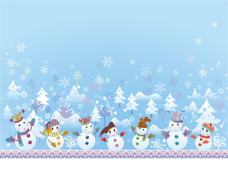 Snowman _ Snowmans 01