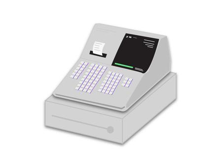 Register White