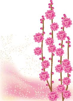복숭아 꽃 29