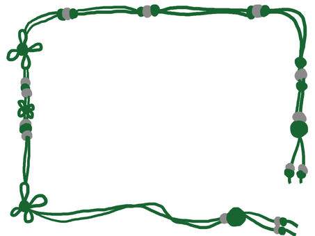 Asian knot