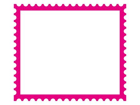 우표 프레임 2