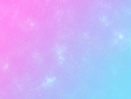 Glitter Gradation