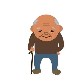 Country's grandpa 2