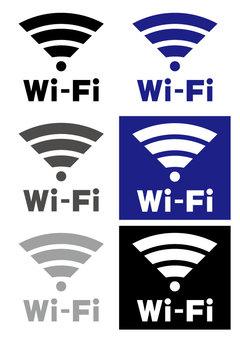 wifi mark wifi mark