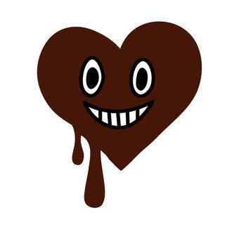 Choco Heart