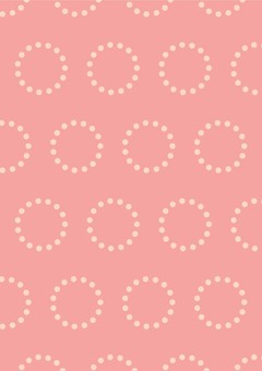 Background polka dots