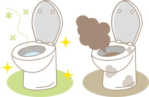 Toilet 03 (set 01)