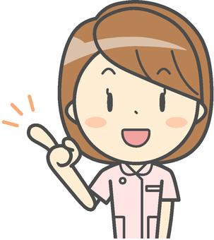 I nurse aL10a hi 1b シ
