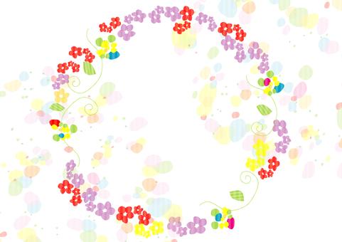 Spring color 15