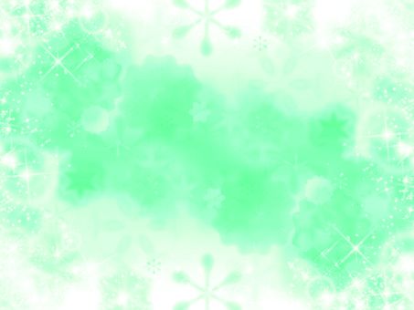 Background cute system green