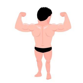 Bodybuilder 11