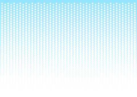 Blue dot gradient background material