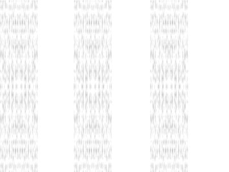 條紋圖案(灰色)