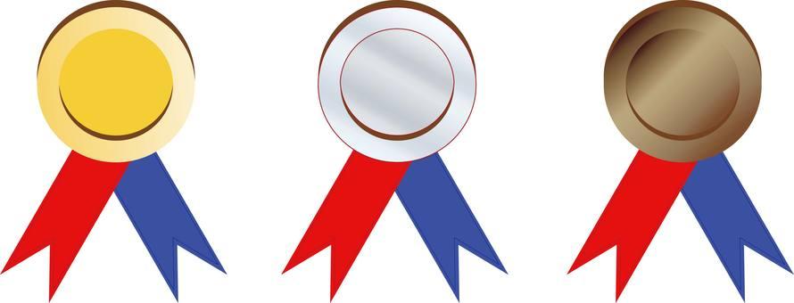 Medal ranking