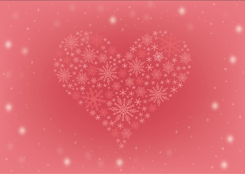 Heart Background 8